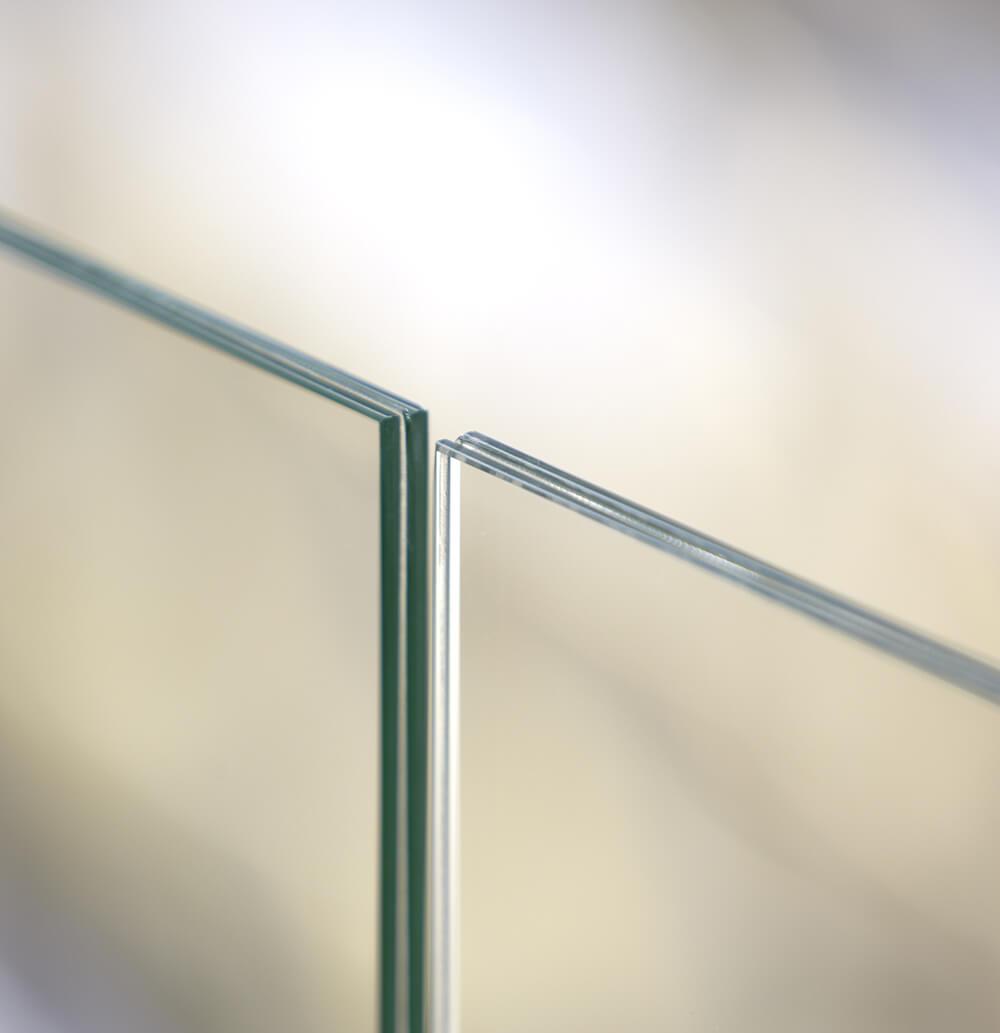 Glas engros