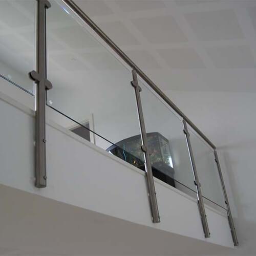 Glasværn