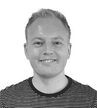 Johnny Knudsen - Salg og kundesupport hos Multiglas