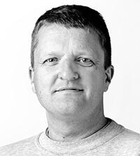 glasmester Jørgen Mulvad