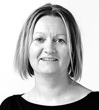 Kirstine Mulvad - Kundesupport og administration hos Multiglas